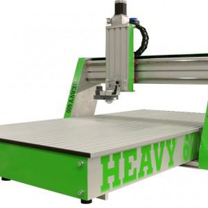 Ook CNC machines op Open Dag Hout